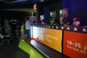 Cinema City 2011
