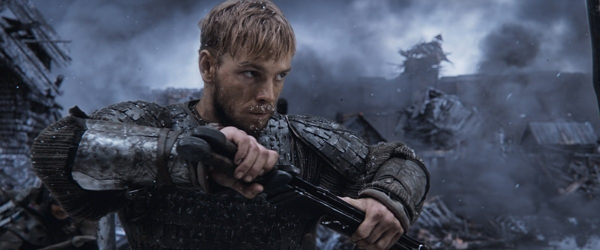 Film koji obara sve rekorde gledanosti biće premijerno prikazan u Areni 3.01. kada će novosadska publika imati priliku da pozdravi aplauzom glavnog glumca filma, Iliju Malakova. Karte su u prodaji.